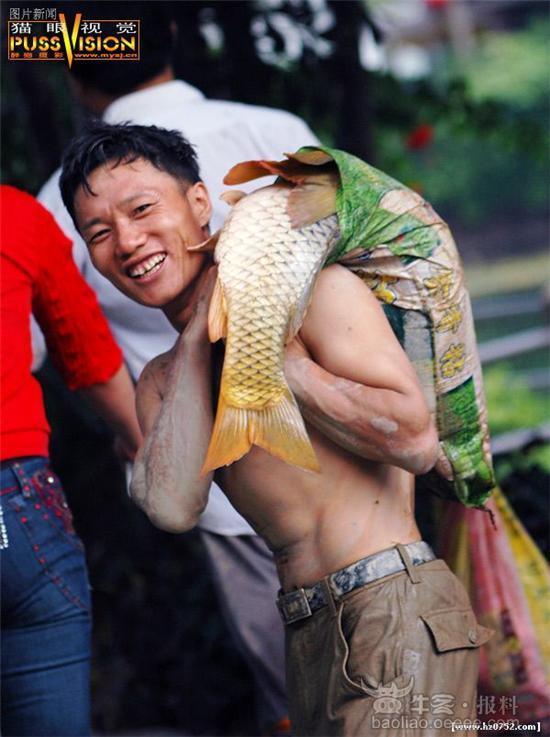 西湖水渐尽人鸟抓鱼欢(全国)第28届牡丹门球杯组图图片