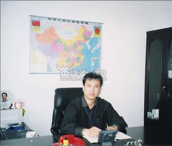 儒雅中年男人照片分享;
