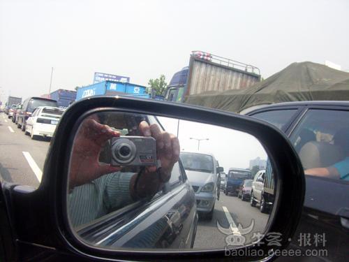 [炮轰]从深圳开车5小时到不了广州!