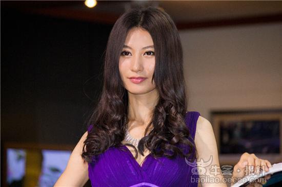 深圳车展我看上了一个超级超级漂亮的女女图片睡衣美女图片大全图片