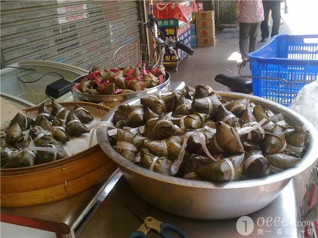 �y�dyg,9f_端午节粽子文化汇聚奥一网 吃天然糯米粽子有讲宄