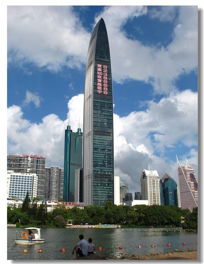深圳未来50~100年最适宜建设世界        之地了,道理如下:前海虽然说