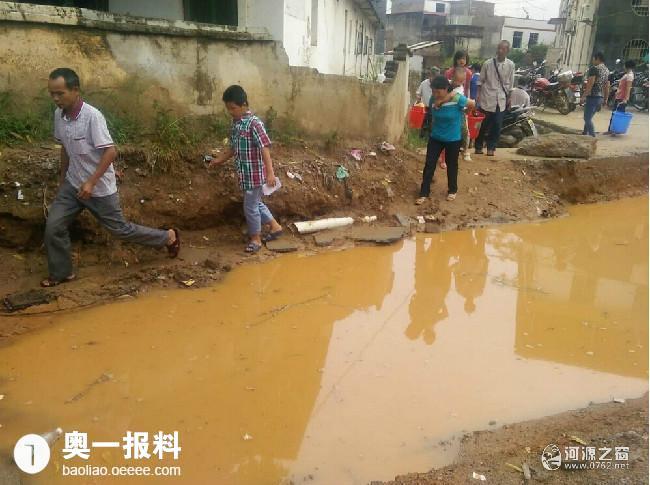 桃源:开学日,和平县东水镇近千名学生有学难上河源小学怎么样图片