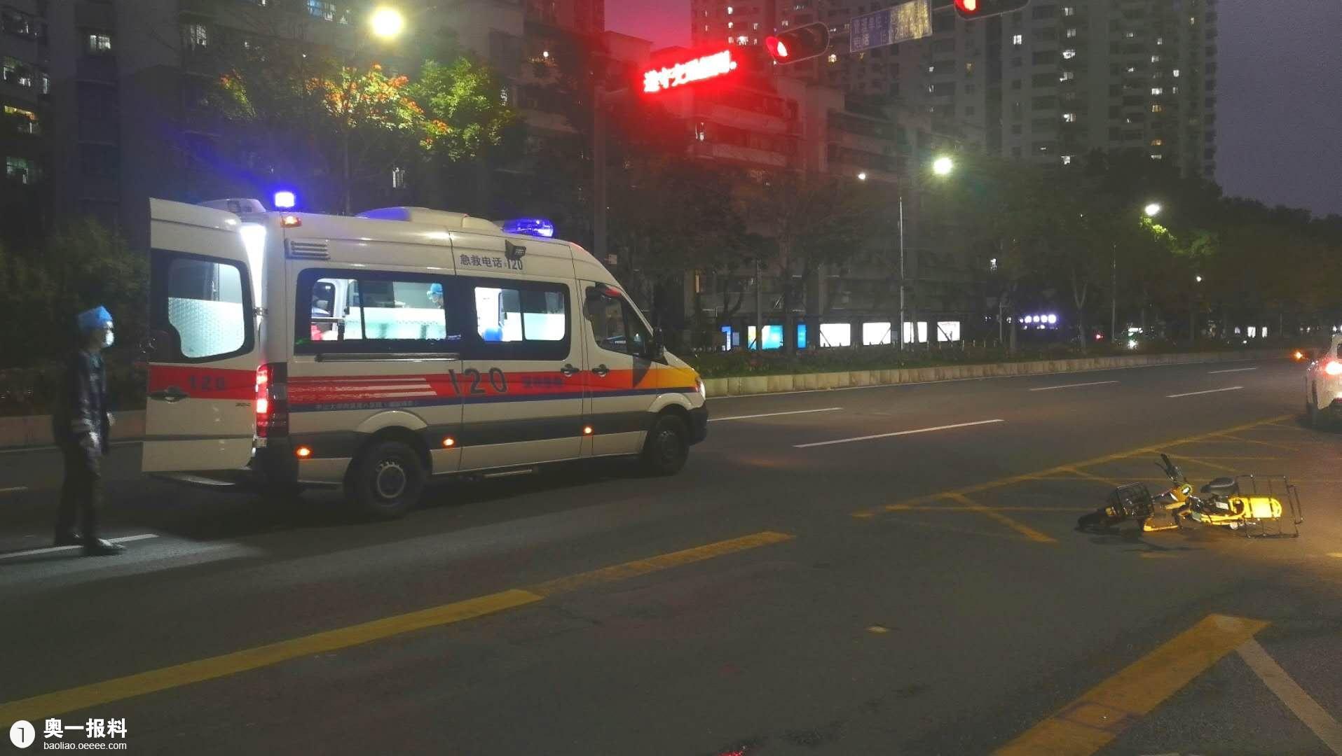 事故公交车并非比亚迪公交车 - 搜狐视频